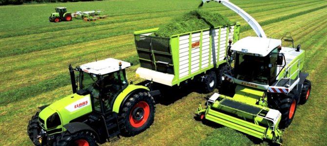 Причини виходу з ладу сільськогосподарської техніки